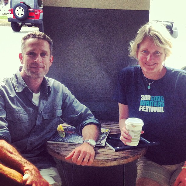 Leslie Kolovich and Christian Wagley for The Paddler's Planet