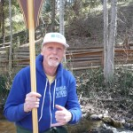 Bob Purdy Standing Up For The Planet