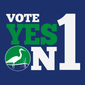 VoteYes1 Florida Amendment 1